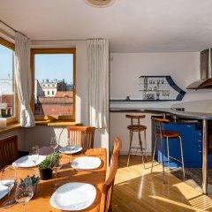 Апартаменты Old Riga Apartments питание фото 3