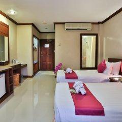 Отель Casa Del M Resort комната для гостей фото 4