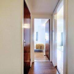 Отель Home Central Apartment Великобритания, Эдинбург - отзывы, цены и фото номеров - забронировать отель Home Central Apartment онлайн интерьер отеля