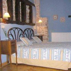 Отель Posada Del Canónigo Испания, Бурго-де-Осма-Сьюдад-де-Осма - отзывы, цены и фото номеров - забронировать отель Posada Del Canónigo онлайн фото 3