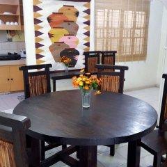 Отель Baguio Vacation Apartments Филиппины, Багуйо - отзывы, цены и фото номеров - забронировать отель Baguio Vacation Apartments онлайн питание