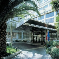 Отель Courtyard by Marriott Madrid Princesa фото 3