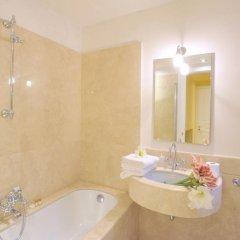 Отель Bed and Breakfast Alla Vigna Италия, Венеция - отзывы, цены и фото номеров - забронировать отель Bed and Breakfast Alla Vigna онлайн ванная фото 2