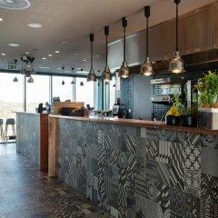 Отель Scandic Havet Норвегия, Бодо - отзывы, цены и фото номеров - забронировать отель Scandic Havet онлайн интерьер отеля