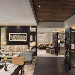 Отель Kempinski Mall Of The Emirates интерьер отеля фото 3
