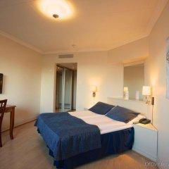 Отель Scandic City Фредрикстад комната для гостей