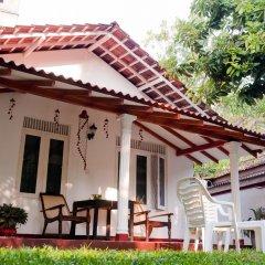 Отель Blanca Cottage Унаватуна фото 3