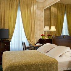 Отель Hôtel Westminster Opera комната для гостей фото 4