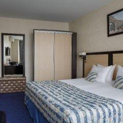 Гостиница Статский Советник 3* Стандартный номер с двуспальной кроватью фото 14
