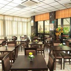 Hotel Aldebaran Римини питание