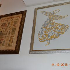 Отель Ortakoy Pasha Konagi интерьер отеля фото 3