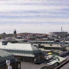 Отель Scandic Europa Швеция, Гётеборг - отзывы, цены и фото номеров - забронировать отель Scandic Europa онлайн балкон