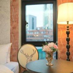 Отель MG Hotel Jonggak Южная Корея, Сеул - отзывы, цены и фото номеров - забронировать отель MG Hotel Jonggak онлайн комната для гостей фото 2