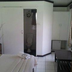 Отель The Friendly North Inn Фиджи, Лабаса - отзывы, цены и фото номеров - забронировать отель The Friendly North Inn онлайн комната для гостей фото 3