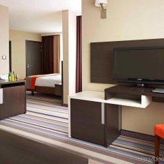 Отель Mercure Warszawa Centrum удобства в номере
