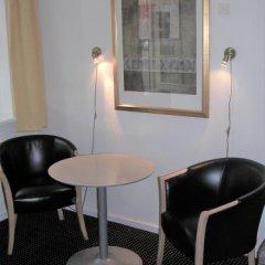 Отель Aarhus City Apartments Дания, Орхус - отзывы, цены и фото номеров - забронировать отель Aarhus City Apartments онлайн интерьер отеля
