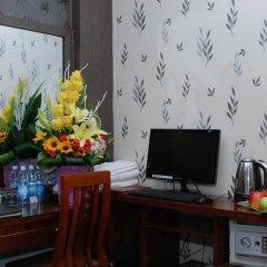 Dream Gold Hotel 1 Ханой удобства в номере