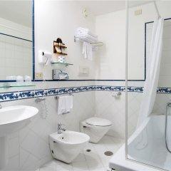 Hotel American Palace Eur ванная фото 2