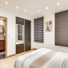 Апартаменты Le Latin - Modern 3-bedrooms apartment комната для гостей фото 3