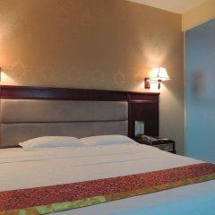 Guangzhou Hengdong Business Hotel комната для гостей фото 5