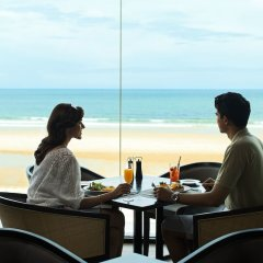 Отель Hua Hin Marriott Resort & Spa пляж фото 2