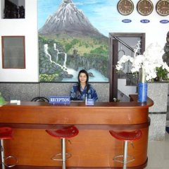 Tommy Hotel Nha Trang интерьер отеля фото 3