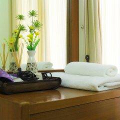 Отель Wendy House Таиланд, Бангкок - отзывы, цены и фото номеров - забронировать отель Wendy House онлайн ванная фото 2