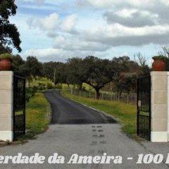 Отель Herdades Da Ameira Португалия, Алкасер-ду-Сал - отзывы, цены и фото номеров - забронировать отель Herdades Da Ameira онлайн фото 7