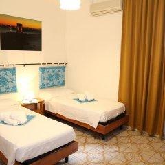 Отель Antica Pensione Pinna Италия, Кастельсардо - отзывы, цены и фото номеров - забронировать отель Antica Pensione Pinna онлайн комната для гостей фото 4