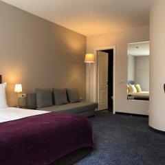 Magic Castle Boutique Hotel комната для гостей фото 4