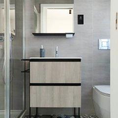 Отель Dorgin five Марсаскала ванная
