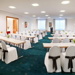 Sheraton Carlton Hotel Nuernberg фото 2