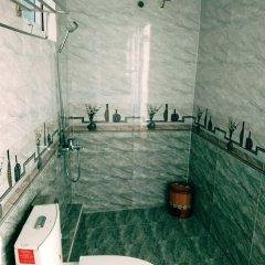 Отель Nha Nghi Tung Lam Далат ванная фото 2