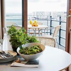 Отель Charlottehaven Дания, Копенгаген - отзывы, цены и фото номеров - забронировать отель Charlottehaven онлайн фото 2