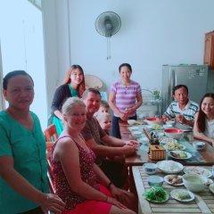 Отель Horizon Homestay Вьетнам, Хойан - отзывы, цены и фото номеров - забронировать отель Horizon Homestay онлайн питание