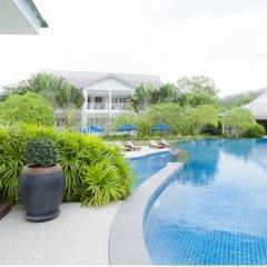 Отель Ocean Breeze 3H бассейн фото 3