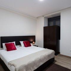 Отель Universo Romântico Guesthouse & Spa комната для гостей фото 2