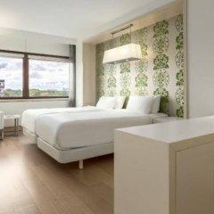 Отель NH Amsterdam Zuid фото 3