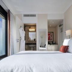 Отель Warwick Geneva Швейцария, Женева - 1 отзыв об отеле, цены и фото номеров - забронировать отель Warwick Geneva онлайн фото 6