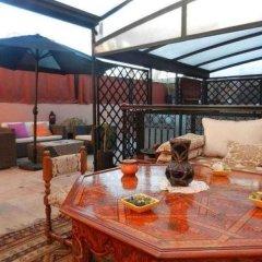 Отель Riad Ma Maison Марокко, Марракеш - отзывы, цены и фото номеров - забронировать отель Riad Ma Maison онлайн питание