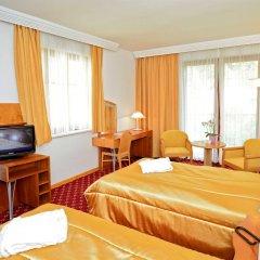 Hotel Cristal Palace комната для гостей фото 5