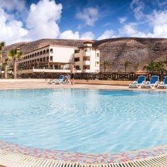 Отель Jandia Golf Resort детские мероприятия