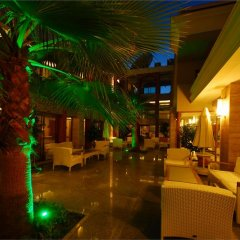 Pasabey Hotel интерьер отеля