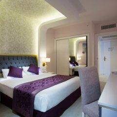Water Side Resort & Spa Hotel - All Inclusive комната для гостей фото 3