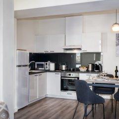 Отель Urban Nest - Suites & Apartments Греция, Афины - отзывы, цены и фото номеров - забронировать отель Urban Nest - Suites & Apartments онлайн в номере