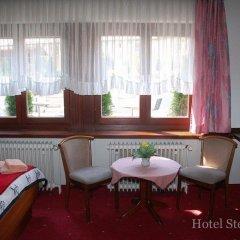 Hotel Sternchen удобства в номере фото 2