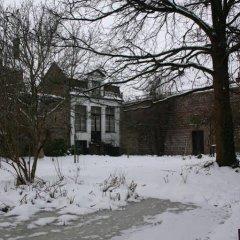 Отель De Sterre фото 9