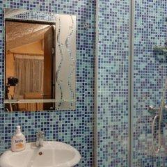 Гостиница Pokrovsky Украина, Киев - отзывы, цены и фото номеров - забронировать гостиницу Pokrovsky онлайн ванная фото 2
