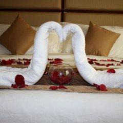 Al Salam Grand Hotel-Sharjah в номере