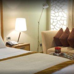 Отель Farah Casablanca спа
